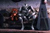 אהבה, מוות ורובוטים
