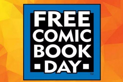 יום קומיקס חינם