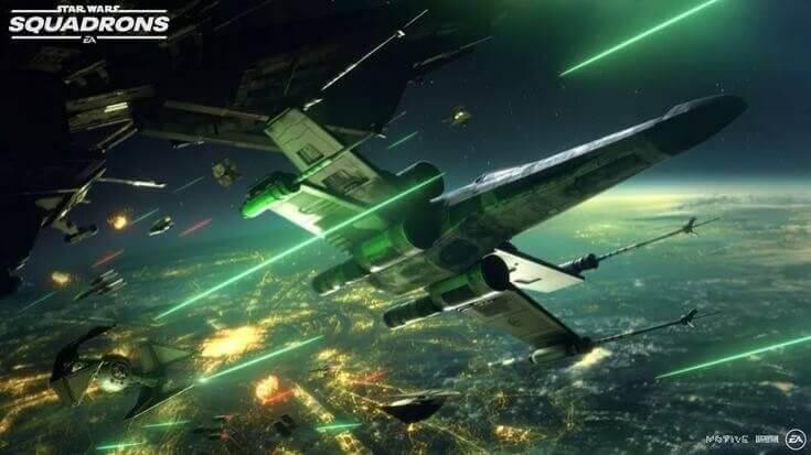 star wars squardons